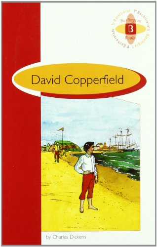 DAVID COPPERFIELD por UNKNOWN