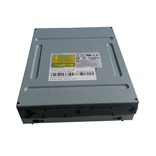 REFURBISHHOUSE DVD Laufwerk Ersatz LITEON DG-16D4S HW 9504 Fuer Xbox 360 Slim