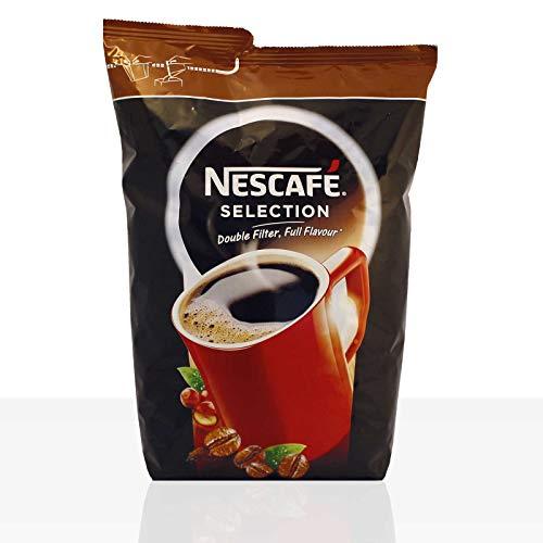 Nestle Nescafe Selection 6 x 500g Instant-Kaffee, löslicher Kaffee