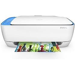 HP DeskJet 3637 - Impresora multifunción + tarjeta 50 ...
