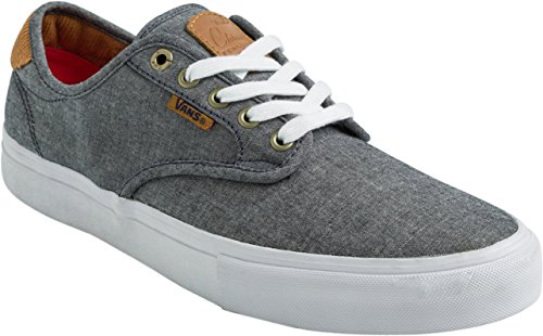 Vans U Authentic - Baskets Mode Mixte Adulte CORD CHAMBRAY