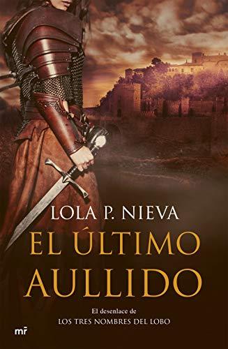 El último aullido eBook: Lola P. Nieva: Amazon.es: Tienda Kindle