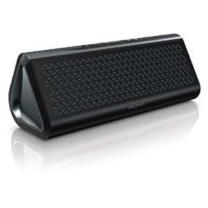 Creative Airwave HD Tragbarer Bluetooth Lautsprecher mit NFC-Funktion schwarz