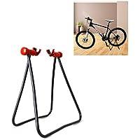 YOSPOSS-soporte plegable para bicicleta, soporte de reparación mecánico para bicicleta, soporte de