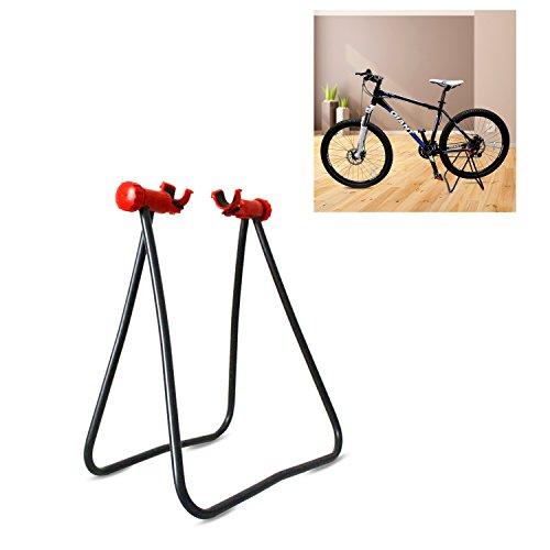 YOSPOSS-soporte plegable para bicicleta, soporte de reparación mecánico para bicicleta,...