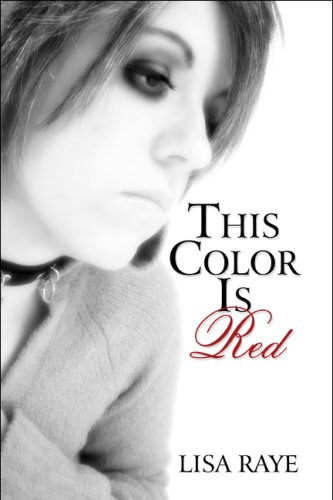 This Color Is Red Cover Image