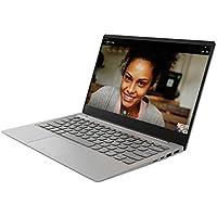 """Lenovo Ideapad 320S-13IKB - Ordenador portátil de 13.3"""" FHD (Intel Core I5-8250U, RAM de 8 GB DDR4, SSD de 256 GB, Intel HD Graphics 620, Windows 10 Home 64 bit) gris mineral - teclado QWERTY Español"""