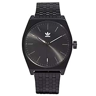 Adidas Originals Process_M1 Watch One Size All Black/Copper	Listing retirado	Posible uso indebido de marcas comerciales ( (Adidas))