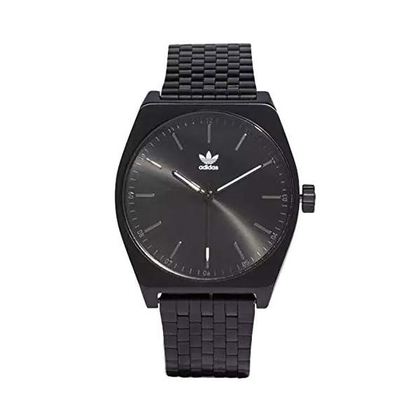 Adidas Originals Process_M1 Watch One Size All Black/Copper Listing retirado