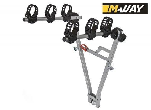 perodua-kelisa-rear-towball-mounted-cycle-carrier-for-3-bikes