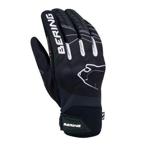 Bering par de guantes moto hombre Grissom
