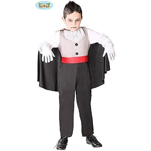 Disfraz de Drácula (Talla 10-12 años)
