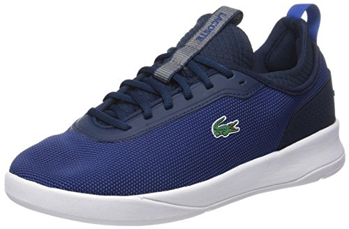 Lacoste Lt Spirit 2, Sneaker Uomo Blu (nvy / Dk Blu)