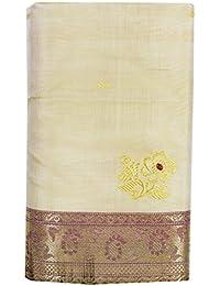 Saravanabava Silks - Kanchipuram Silks Sarees Kolkata Boomkai Soft Bumper Pure Silks SRBS0033