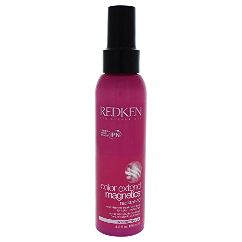 REDKEN COLOR EXTEND MAGNETICS radiant-10 treatment spray 125 ml