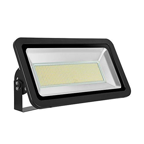 LED Fluter 30W 50W 100W 300W 500W 1000W Außen Baustrahler Scheinwerfer Flutlicht