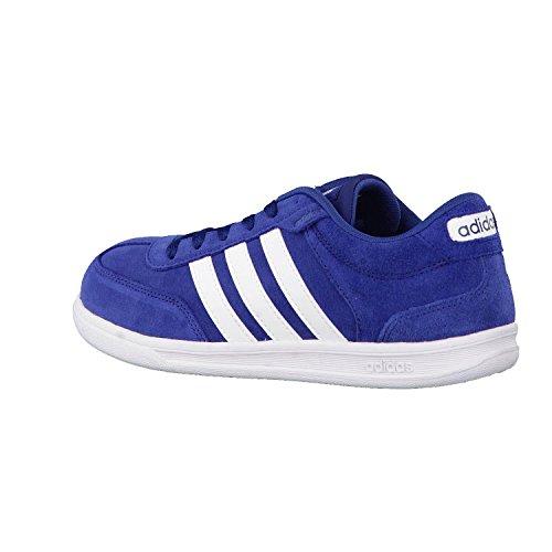 Cross adidas Blu Herren Turnschuhe Ftwbla Azumis Court 5SwgSv