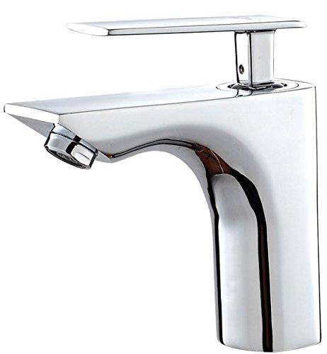 DP Grifería Nogal – Grifo de lavabo