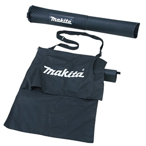 Makita Makita UB0800X Gebläse / Sauger 1.650 W, inkl. Absaugset UB0800X -