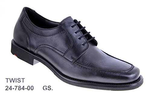 Lloyd Shoes GmbH 24/7840/0 Noir - Noir