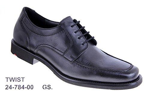 Lloyd Shoes GmbH 24/7840/0 Noir - Noir