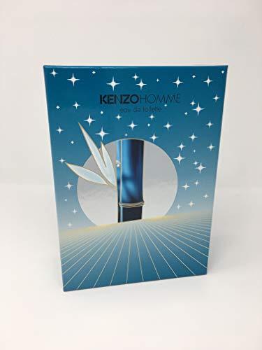 KENZO POUR HOMME EDT 100 ML +EDT 30 ML SET REGALO -