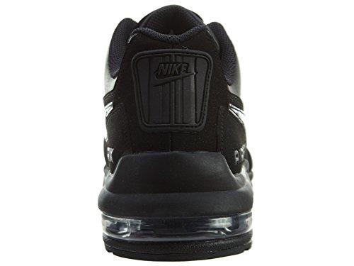 Nike Shox Rivalry V, Chaussures mixte enfant Black/black