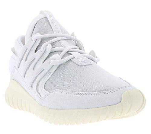 Scarpe Da Ginnastica Adidas Originali Herren Sneaker Tubular Nova Bianche