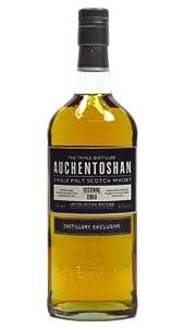 Auchentoshan - Distillery Whisky Festival 2009 - Whisky by Auchentoshan