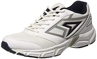 Power Men's Gallop Black Running Shoes-11 UK/India (45 EU) (8391019)