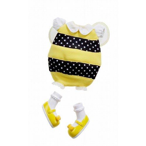 Kostüm Lalaloopsy - Zapf Creation 506522E4C - Lalaloopsy Fashion Bienenkostüm