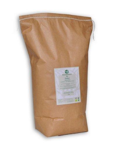 Chiemgaukorn Bio Dinkel Ganzes Korn 5 kg, Urdinkel