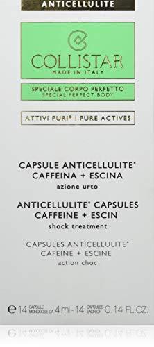 Strategia Anticellulite Attivi Puri Anticellulite 14 Capsule alla Caffeina + Escina