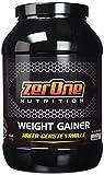Weight Gainer Hochdosiertes Pulver | hochwertige Kohlenhydrate & Proteine | Masseaufbau| Deutsche Premium Qualität | Hafer-Gerste | 1500g (Vanille)