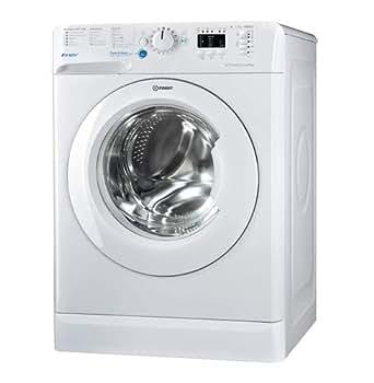 Indesit BWA71053XWIT Lavatrice Carica Frontale 7 Kg 1000 Giri
