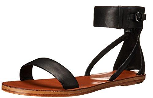 derek-lam-pier-femmes-us-9-noir-sandales-gladiateur