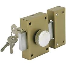 Cogex 80804 Verrou de sécurité à bouton