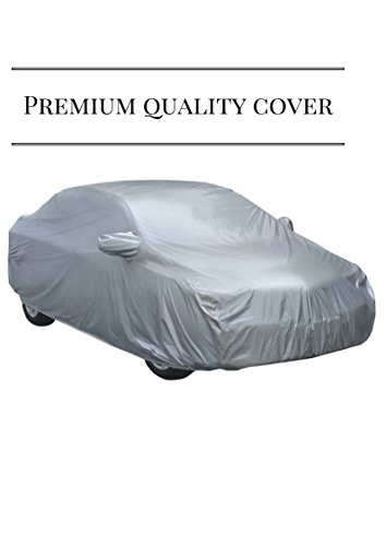 JBB Premium Matt Shine Car Body Cover for New Maruti Swift Dzire (With Side Mirror Pocket)  available at amazon for Rs.1276