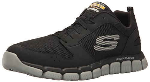 skechers-mens-skech-flex-breathable-mesh-leather-multi-sport-trainers