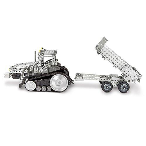 RC Auto kaufen Traktor Bild 2: Eitech 00023 - Metallbaukasten