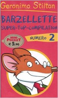 Barzellette. Super-top-compilation. Ediz. illustrata: 2