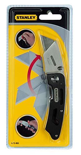 Stanley® Klappmesser mit feststehender Klinge - Cutter - 10-855