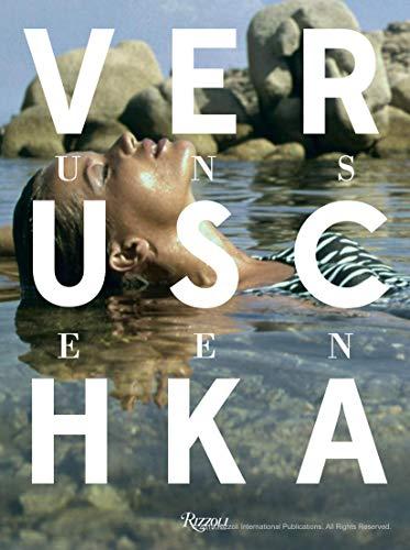 Veruschka: From Vera to Veruschka