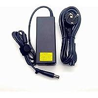 90w Adaptador Cargador Nuevo Compatible para portátiles HP Compaq Pavilion - ProBook Series del listado 19V 4,74a o Inferior con Punta de 7,4mm x 5,0mm con Pin Central