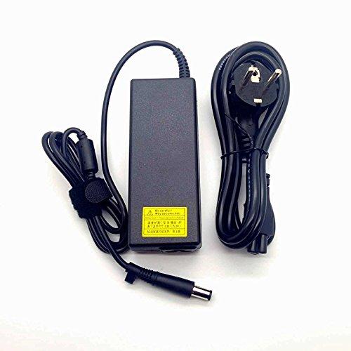 hp compaq the best amazon price in savemoney es90w adaptador cargador nuevo compatible para portátiles hp compaq pavilion probook series del listado 19v