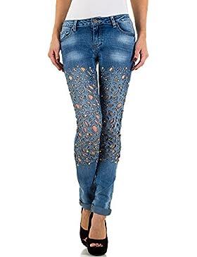 iTaL-dESiGn -  Jeans  - skinny