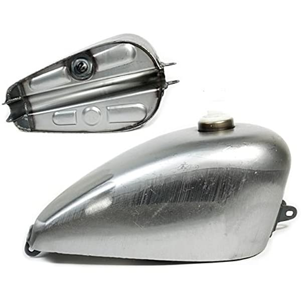 Tank Sportster 55 78er Low Tunnel 2 4 Gal Auto