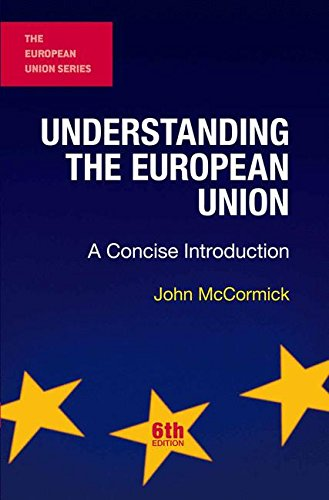 an introduction to the history of the european union eu