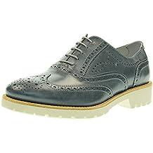 big sale 1081b e7603 Amazon.it: scarpe inglesine donna basse