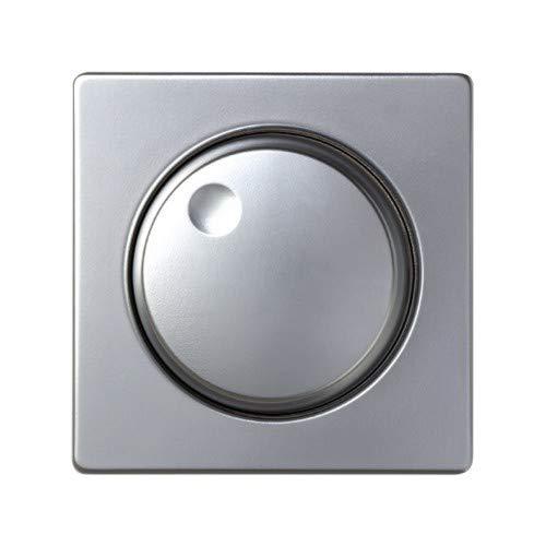 Simon 6558233157 82814-33 marco 1elem s-82 grafito metal noble alu mate Ref